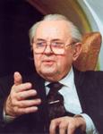 Profesor MUDr. Zdeněk Lojda, DrSc.