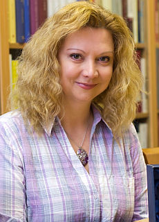 Doc. Mgr. Marie Šedivá Koldinská, Ph.D., is a historian of the Institute of Czech History, CU FA