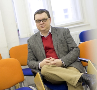 PhDr. Petr Hlaváček, Ph.D. founded the Collegium Europaeum, a joint research project of Charles University and the Institute of Philosophy of the Academy of Sciences of the Czech Republic, which he leads as the coordinator, in 2008